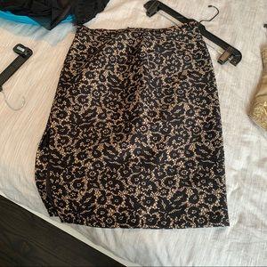 Michael Kors Made In Italy Skirt